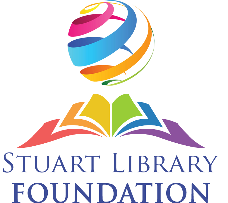 Stuart Library Foundation Logo